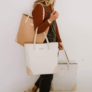 The Everyday Tote by October Jaipur